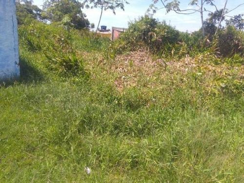 Terreno No Jardim Palmeiras, Em Itanhaém, Ref. 5148 M H