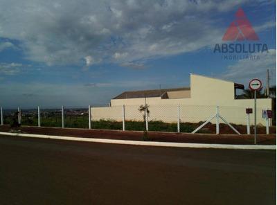 Terreno Residencial À Venda, Jardim Souza Queiroz, Santa Bárbara D