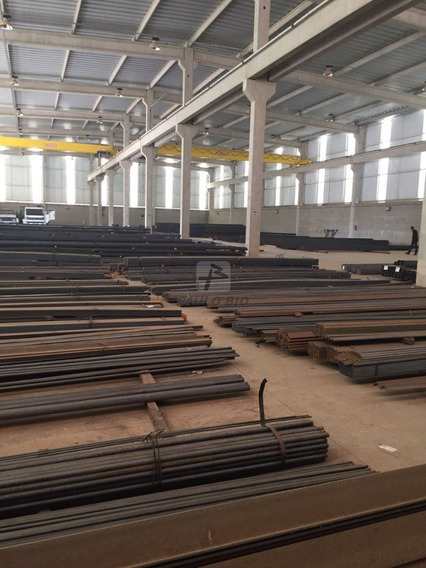 Galpao Industrial - Distrito Industrial - Ref: 5610 - V-5610
