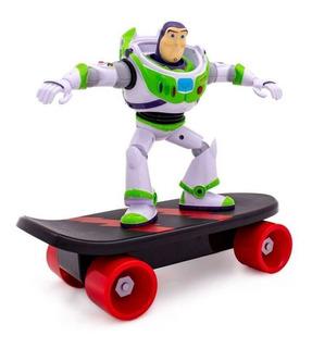 Muñeco Toy Story En Skate