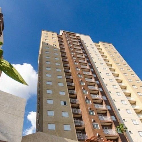 Apartamento A Venda No Bairro Vila Barreto Em São Paulo - - L4814-1
