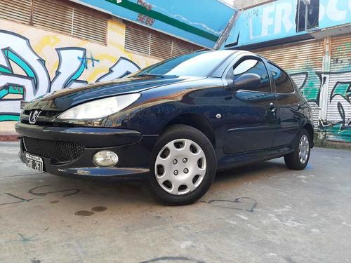 Peugeot 206 1.6 Sw Xs Premium 2007