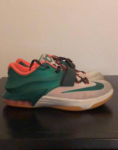 Tênis Nike Kd Kevin Durant Edição Limitada