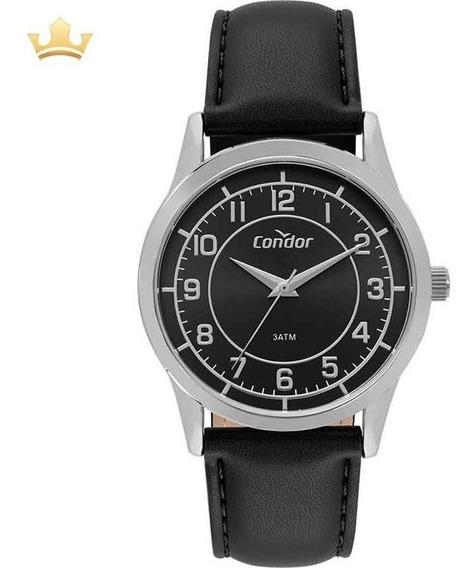Relógio Condor Masculino Co2035mru/2p Com Nf