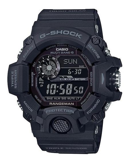 Reloj Casio G-shock Gw-9400-1b