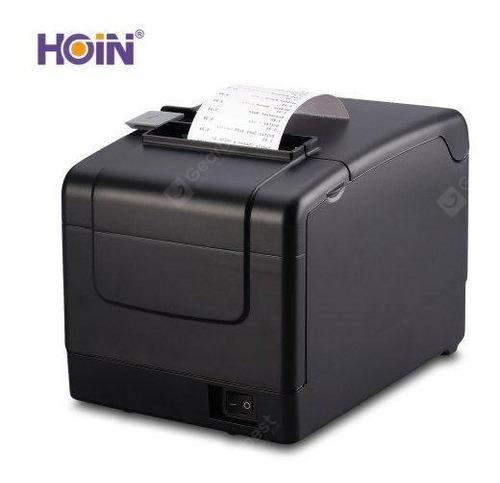 Impresora 80mm Usb Térmica Para Tiquet D Caja Punto De Venta