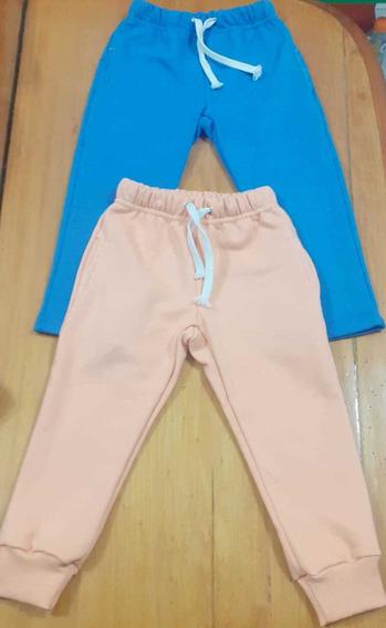 Pantalón Jogging Friza! Con Bolsillos ! Varios Colores!!!