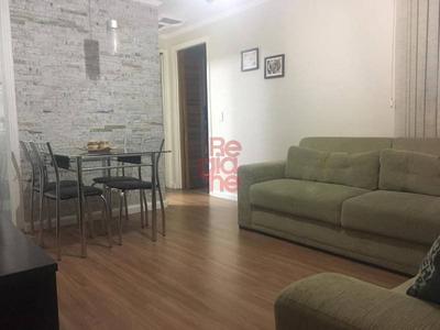 Apartamento À Venda No Bairro São José Com 62 M2 - 2820