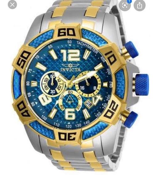 Relógio Invicta Pro Diver 25855 100% Original