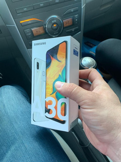 Celular Samsung Galaxy A30 32gb ***nuevo Caja Sellada***