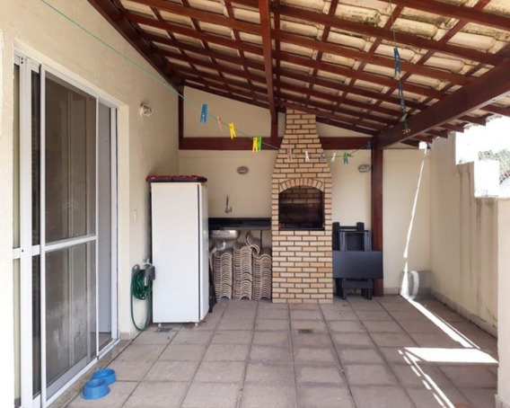 Cobertura Duplex No Condomínio Bosque De Pendotiba - Co00091 - 32898819