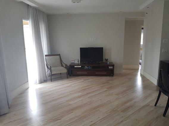 Apartamento Residencial À Venda, Jardim Avelino, São Paulo. - Ap2692