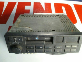 Radio Blaupunkt Antiguo De Bmw