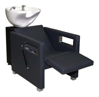 Lavabo-lavacabezas, Barber-estética-salón De Belleza C-50