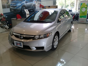 Honda Civic Lx 2011 At