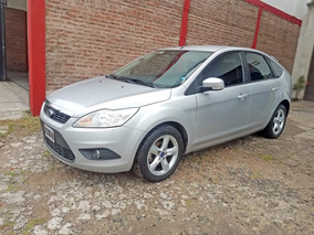 Ford Focus Ii 1.6 Trend Gnc
