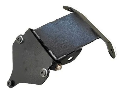 Imagen 1 de 4 de Portapatente Rebatible Fender Eliminator Stg Tnt 600 Rk6