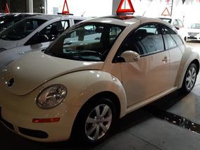 Volkswagen Beetle 2.0 Gls Qc At 2008