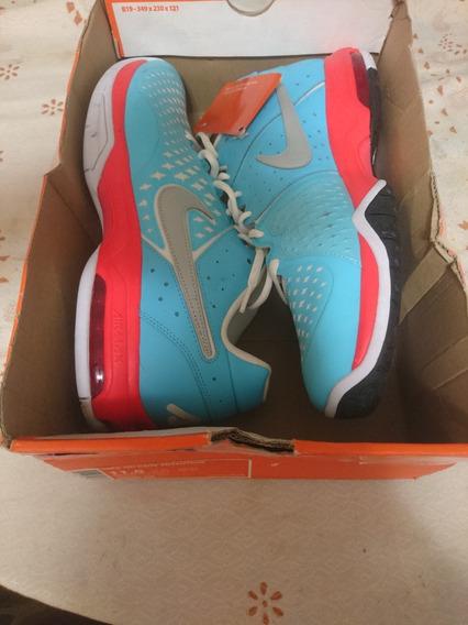 Zapatillas Nike Air Cage 45.5