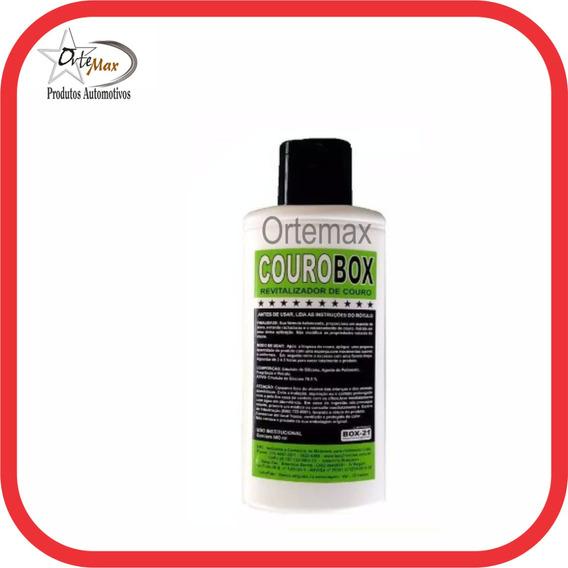 Hidratante Couro Box 21+05 Lts Carpetes+1luvas+8panos