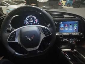 Chevrolet Corvette 6.2 V8 Zr1 Credito O Leasing Exclusivos