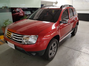 Renault Duster Expressiont 1600 C.c A.a 4x2 Modelo 2016