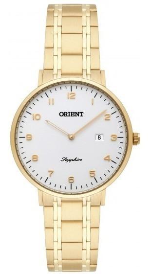 Relógio Orient Fgsss003 S2kx Feminino Dourado - Refinado