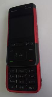Nokia 5610 Semi Novo Só Claro