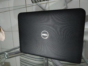 Notebook Dell Inspiron 14 Intel Core I5-3337u 2.7ghz