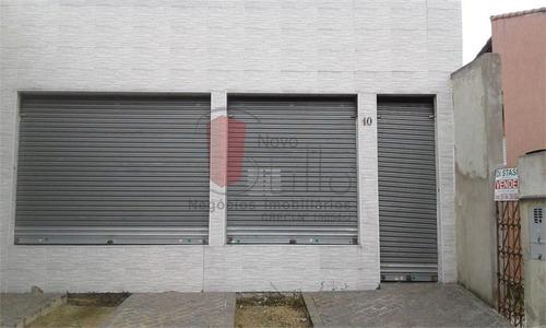 Imagem 1 de 11 de Casa - Vila Bertioga - Ref: 6638 - V-6638