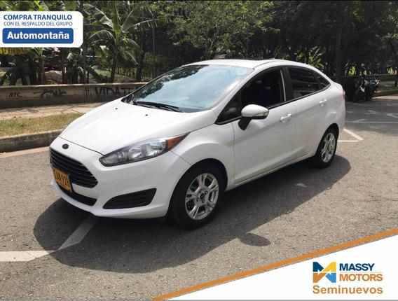 Ford Fiesta Se Mecanico