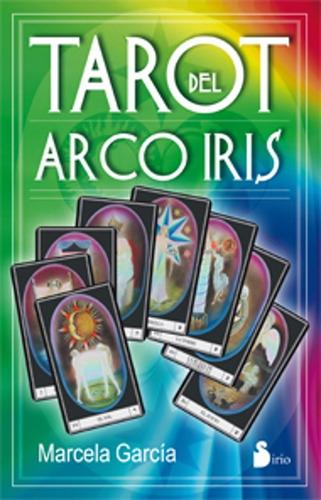 Imagen 1 de 4 de Tarot Del Arco Iris, Marcela Garcia, Nuevo