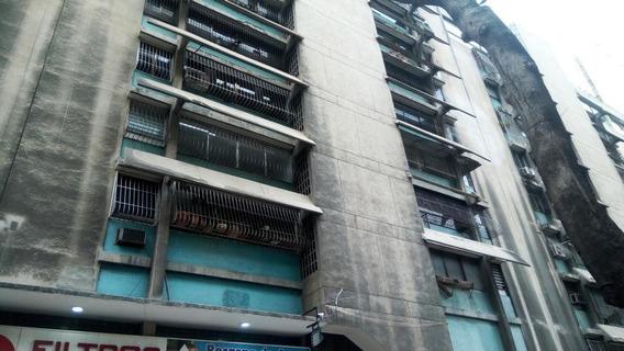 Apartamento En Venta El Recreo Yo Código 20-16381