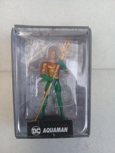 Dc Comics Aquaman Colección Devoto Toys