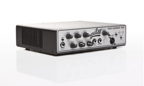 Cabeçote Aguilar Tone Hammer 500 Watts Th500 - Novo C/ Nf