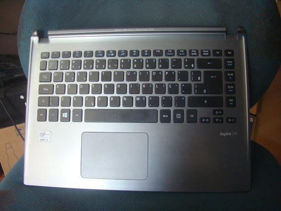 Base Superior Teclado Notebook Acer Aspire M5-481t