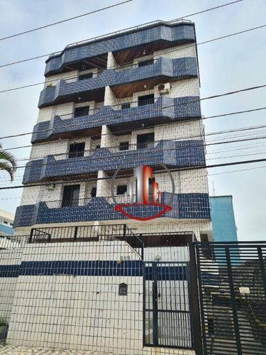 Imagem 1 de 18 de Apartamento De 1 Dormitório R$100.000,00 De Entrada E Chaves Na Mão. - Ap2725