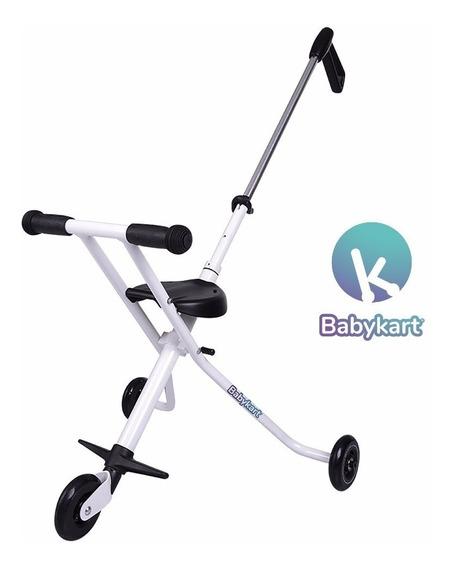 Cochecito De Paseo Babykart Basic - Ahora Envio Gratis!!!