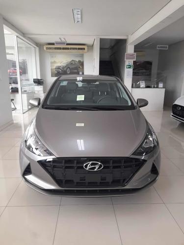 Hyundai Hb20s 1.6 Vision Flex 4p