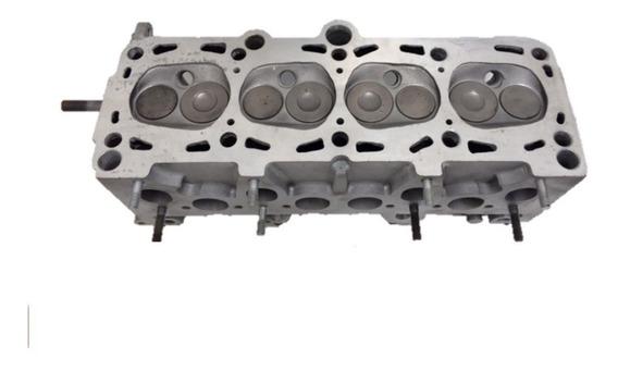 Cabeçote Ford 2.0 16v Duratec Focus Ecosport Gasolina