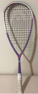Raquete De Squash Head Speed 120l