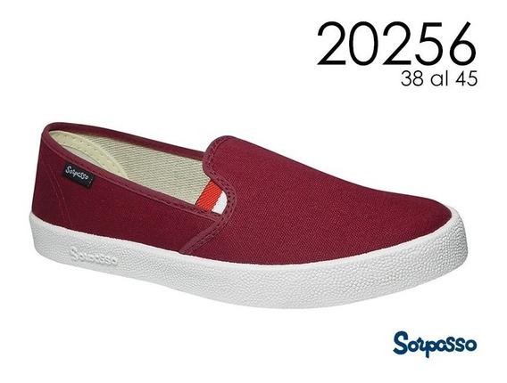 Zapatilla Sorpasso Originales !!