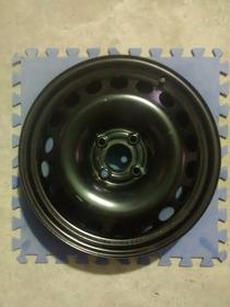 Roda Step Fino Stepinho Aro 16 Cobalt Spin Onix Sonic 4x100