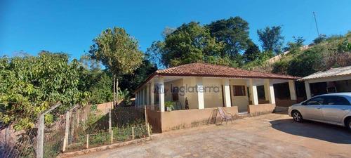 Imagem 1 de 23 de Chácara À Venda, 5000 M² Por R$ 550.000,00 - Chácaras São Miguel - Londrina/pr - Ch0095