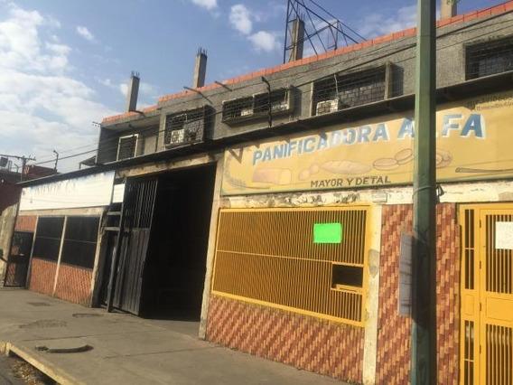 Oficina En Alquiler Centro Barquisimeto A Gallardo