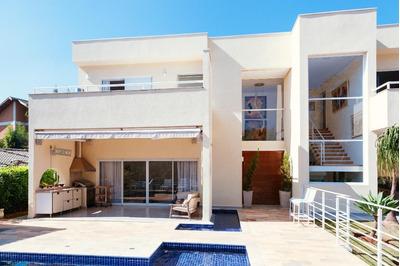 Casa Residencial À Venda, Granja Viana, Embu Das Artes - Ca2770. - Ca2770