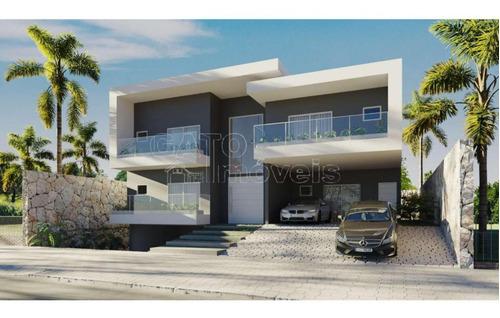 Imagem 1 de 10 de Casa Em Condomínio Para Venda Em Cajamar, Jardins (polvilho), 5 Dormitórios, 5 Suítes, 7 Banheiros, 4 Vagas - 21532_1-1948731