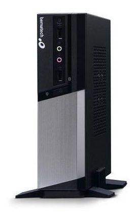 Computador Rc-8400 4gb 2 Seriais - C/ Windows Pos 7 Bematech