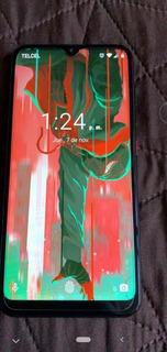 Zte Blade V10 Vita 32 Gb Color Negro
