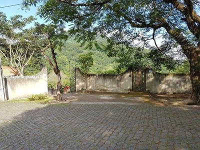 Casa Em Condomínio Para Venda Em Guapimirim, Caneca Fina, 4 Dormitórios, 2 Suítes, 5 Banheiros, 4 Vagas - 147